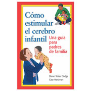 Building Your Baby's Brain - Spanish (10 Booklets)
