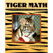 Tiger Math (Paperbook)