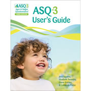 ASQ-3™ Users Guide