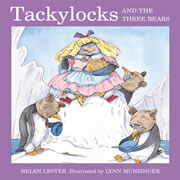 Tackylocks and the Three Bears