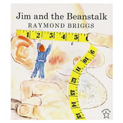 Jim and the Beanstalk - Paperback