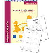 The Creative Curriculum® for Preschool Implementation Checklist (Spanish)