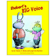 Shubert's Big Voice - Paperback (English)