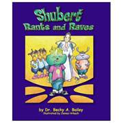 Shubert Rants and Raves - Paperback