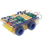 Snap Circuits® RC Rover