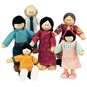 Ryan's Room Family Affair Asian Family