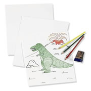 9 x 12 White Drawing Paper (500 sheets)
