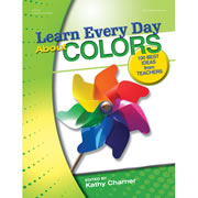 Learn Every Day™ About Colors - eBook