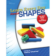 Learn Every Day™ About Shapes - eBook