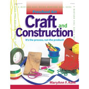 Preschool Art: Craft & Construction