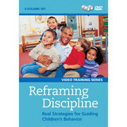 Reframing Discipline DVD - Volume 3, Understanding Difficult Behavior