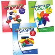 Learn Every Day™ Series (Set of 3)
