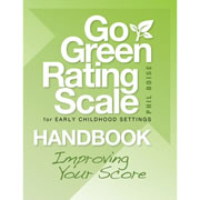 Go Green Rating Scale Handbook