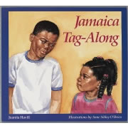 Jamaica Tag Along (Paperback)