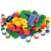 Krinkles® 113 Piece Building Set