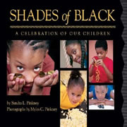 Shades of Black: A Celebration of Our Children - Hardback