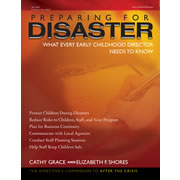 Preparing for Disaster - eBook