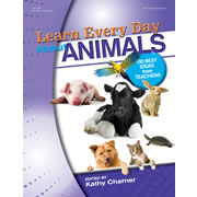 Learn Every Day™ About Animals - eBook
