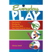Everyday Play - Paperback