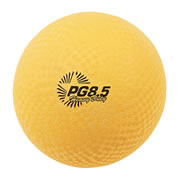 "Heavy Duty Playground Ball (8 1/2"" Diameter)"