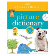 American Heritage Child Dictionary - Hardback