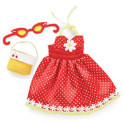 Groovy Girls® Fashion Red She Said