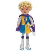 Groovy Girls® Soft Doll - Knight Keanan