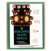 More Blocks Bears & Building Math Skills