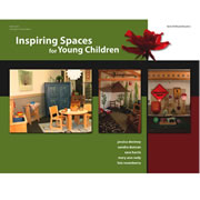 Inspiring Spaces for Young Children - eBook