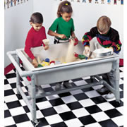 Indoor/Outdoor Sand & Water Table