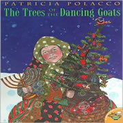 The Trees of the Dancing Goats - Paperback