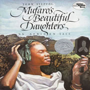 Mufaro's Beautiful Daughters - Hardback
