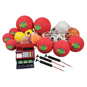 Balls Study Kit for Creative Curriculum