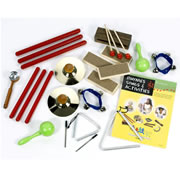 15-Player Rhythm Band Set