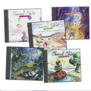 Classical Child Series (CDs)