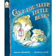 Can't You Sleep, Little Bear - Paperback Book
