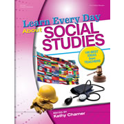 Learn Every Day™ About Social Studies - eBook