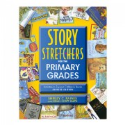 STORY S-T-R-E-T-C-H-E-R-S for the Primary Grades - eBook