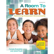 A Room to Learn - eBook
