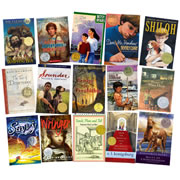 Newberry Collection (Grades 4 - 6)