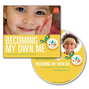 Becoming My Own Me CD