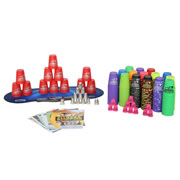 Speed Stacks Sport Pack - 15 Set