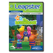 LeapFrog™ Leapster2 Game Backyardigans