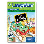Leapster Software Cartridge Grade 1