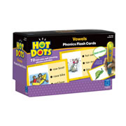 Hot Dots® Phonics Set