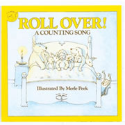 Roll Over A Counting Song (Paperback)