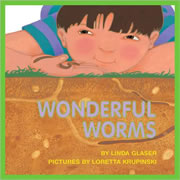 Wonderful Worms (Paperback)