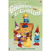 Stories Of Gnomes & Goblins (Paperback)