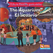 I Like To Visit The Aquarium - Bilingual (Paperback)