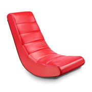 Red Video Rocker